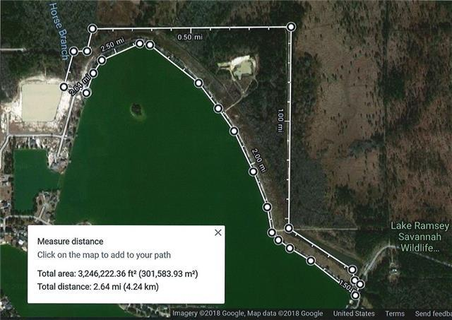 Lake Ramsey Road, Covington, LA 70435 (MLS #2180741) :: Turner Real Estate Group