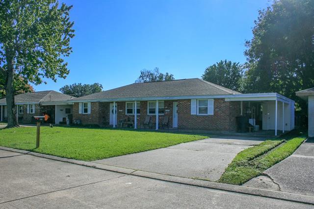 113 Park Drive, Belle Chasse, LA 70037 (MLS #2180754) :: Crescent City Living LLC