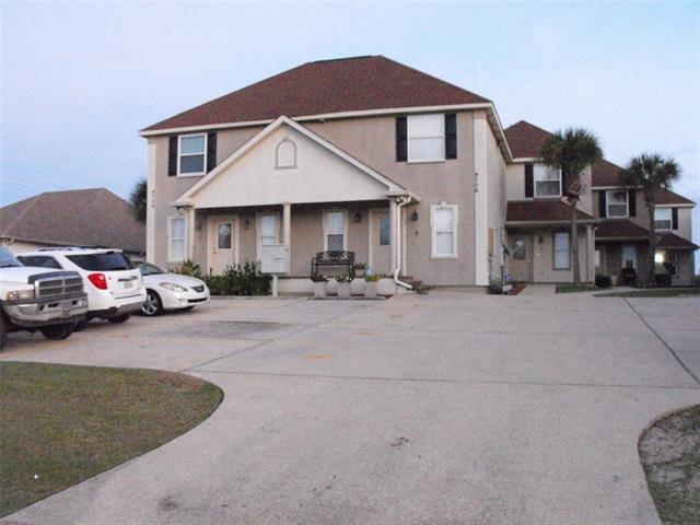 4706 Pontchartrain Drive #8, Slidell, LA 70458 (MLS #2180770) :: Turner Real Estate Group