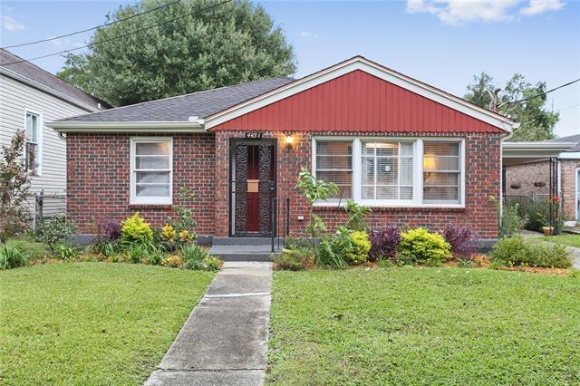4431 Saint Anthony Avenue, New Orleans, LA 70122 (MLS #2180786) :: Watermark Realty LLC