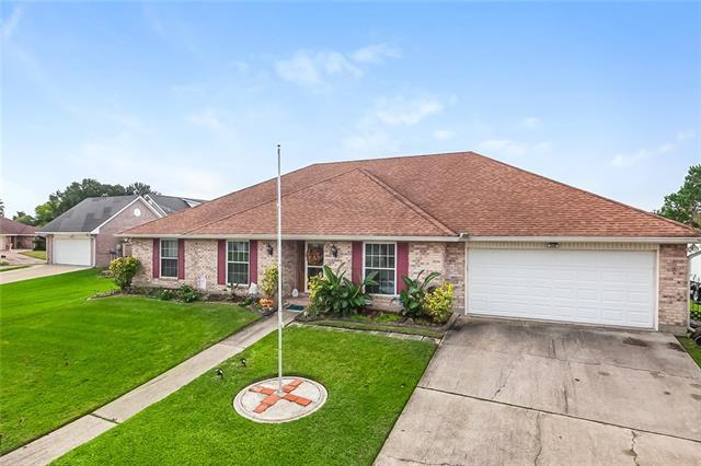 112 Intrepid Drive, Slidell, LA 70458 (MLS #2180789) :: Turner Real Estate Group