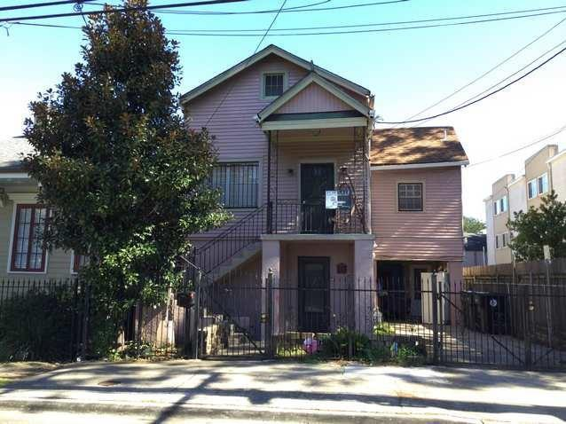 1735 Delachaise Street, New Orleans, LA 70115 (MLS #2180797) :: Watermark Realty LLC