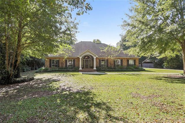 26 Oak Grove Way, Slidell, LA 70458 (MLS #2180801) :: Crescent City Living LLC