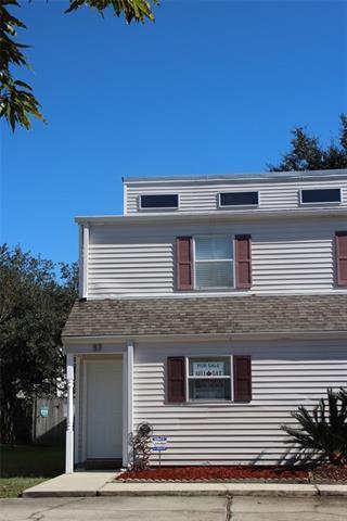 57 Birdie Drive #57, Slidell, LA 70460 (MLS #2180824) :: Turner Real Estate Group