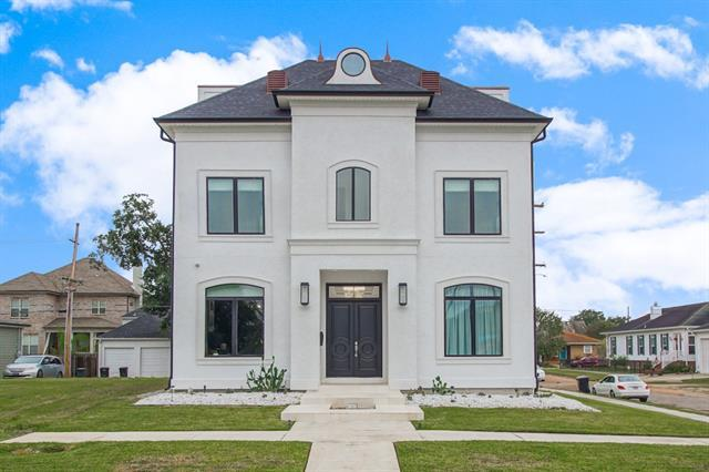 6901 Canal Boulevard, New Orleans, LA 70124 (MLS #2180840) :: Parkway Realty