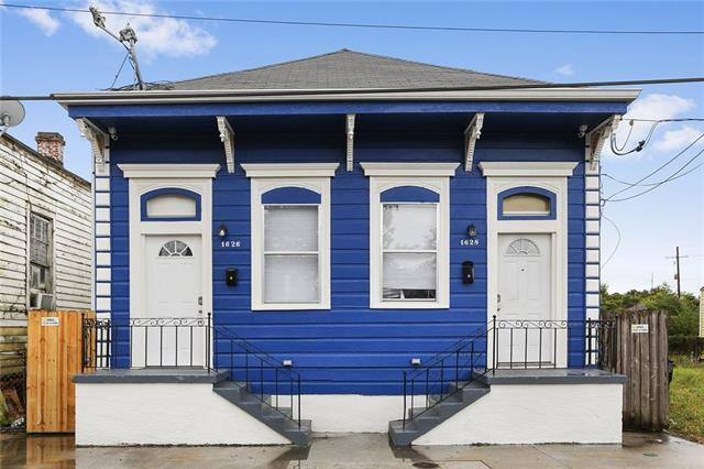 1626 Touro Street, New Orleans, LA 70116 (MLS #2180872) :: ZMD Realty