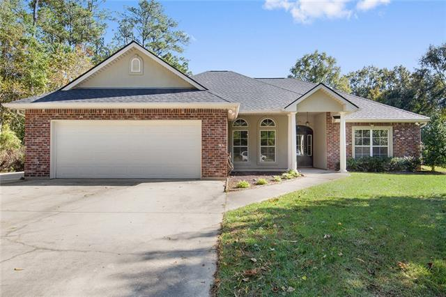 1047 North Haven Drive, Ponchatoula, LA 70454 (MLS #2180931) :: Turner Real Estate Group