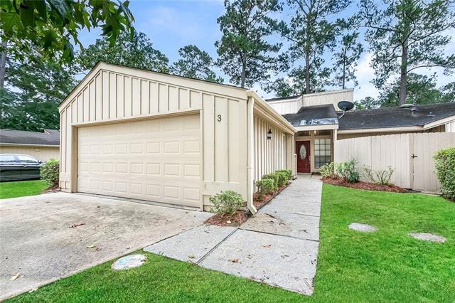 3 S Court Villa Court 2B, Mandeville, LA 70471 (MLS #2180961) :: Turner Real Estate Group