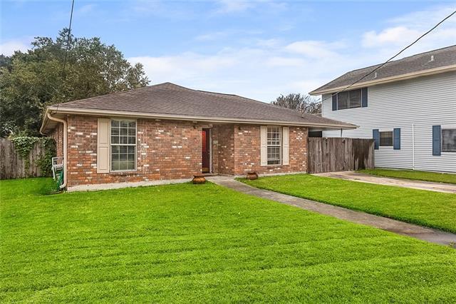 4521 Belle Drive, Metairie, LA 70006 (MLS #2180964) :: Turner Real Estate Group