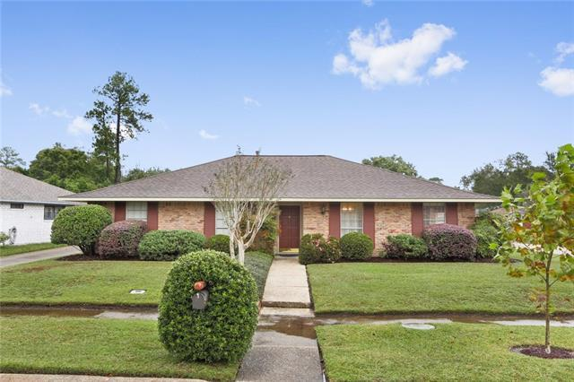 1332 Independence Drive, Slidell, LA 70458 (MLS #2180992) :: ZMD Realty