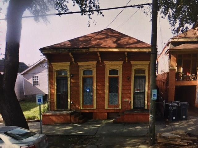 1326 Elysian Fields Avenue, New Orleans, LA 70117 (MLS #2180998) :: ZMD Realty