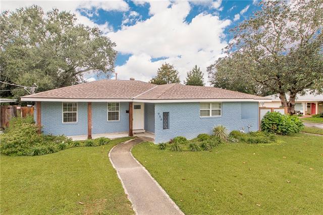 956 Elmeer Avenue, Metairie, LA 70005 (MLS #2181032) :: Watermark Realty LLC