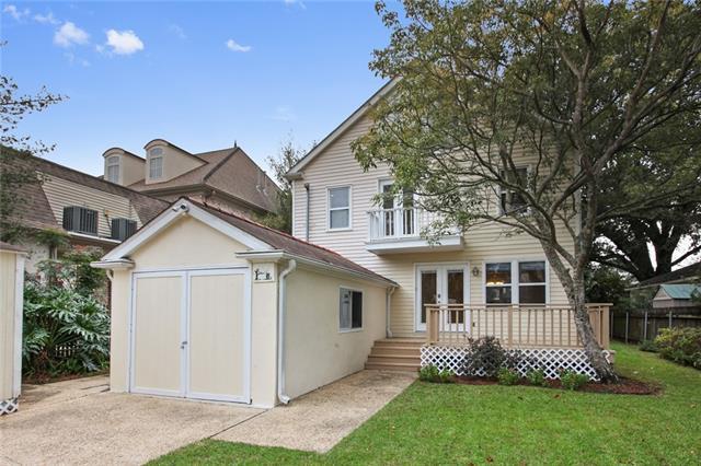 18 Warbler Street, New Orleans, LA 70124 (MLS #2181052) :: Crescent City Living LLC