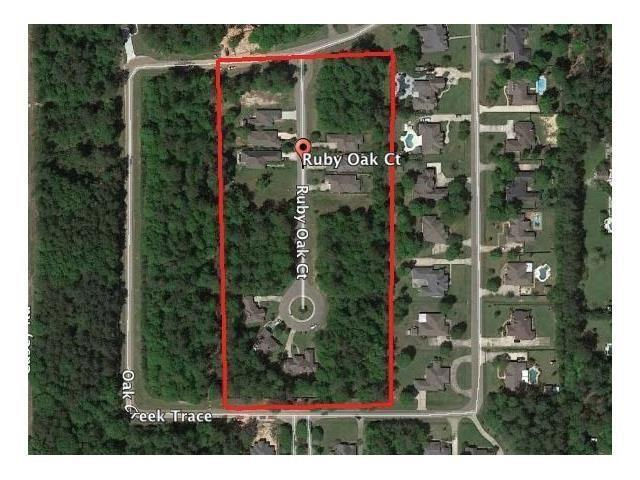 47121 Ruby Oak Court, Hammond, LA 70401 (MLS #2181059) :: Turner Real Estate Group