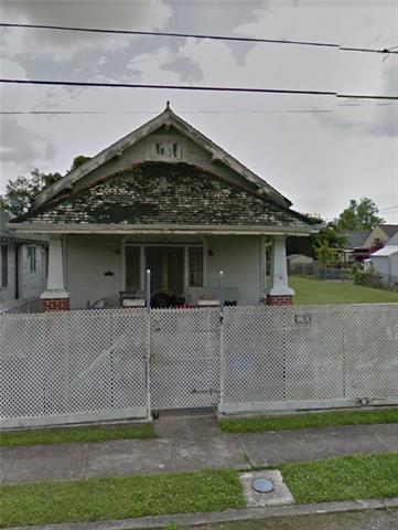 1768 N Gayoso Street, New Orleans, LA 70119 (MLS #2181063) :: Watermark Realty LLC
