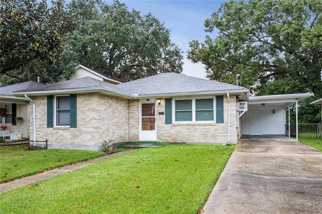 500 N Bengal Road, Metairie, LA 70003 (MLS #2181064) :: Turner Real Estate Group