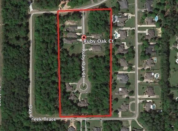 47124 Ruby Oak Court, Hammond, LA 70401 (MLS #2181074) :: ZMD Realty