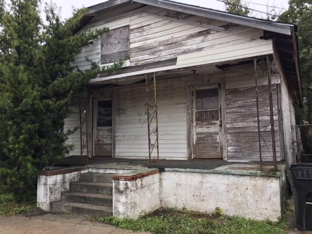 3132 Broadway Street, New Orleans, LA 70125 (MLS #2181086) :: ZMD Realty