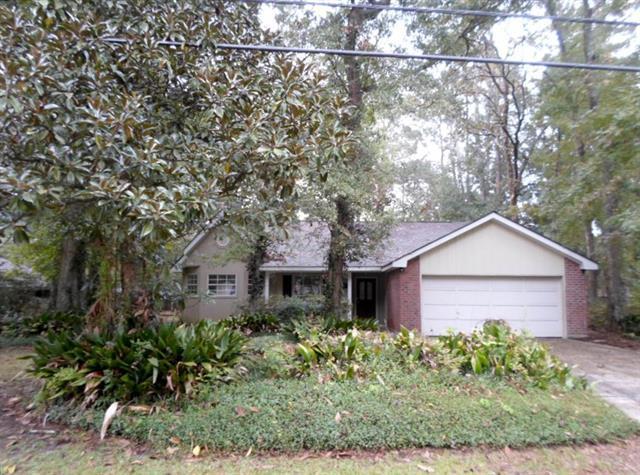 103 Pineland Drive, Mandeville, LA 70471 (MLS #2181090) :: Crescent City Living LLC