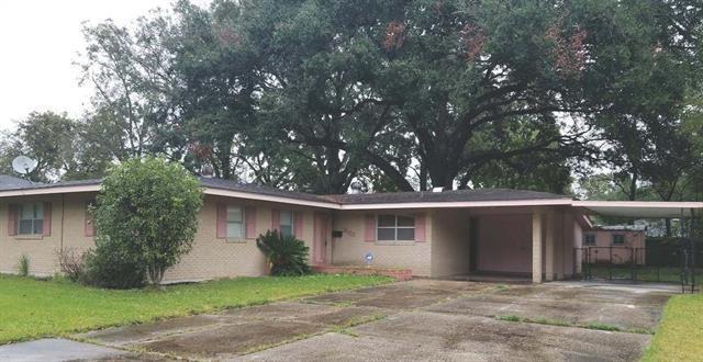 3152 Charlotte Drive, Baton Rouge, LA 70814 (MLS #2181102) :: Turner Real Estate Group