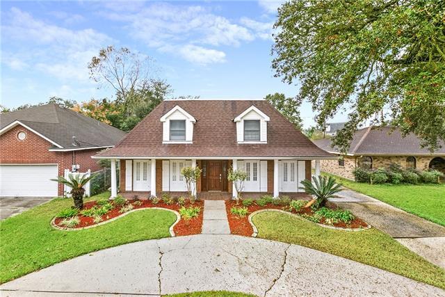 131 Sherwood Drive, Belle Chasse, LA 70037 (MLS #2181112) :: Crescent City Living LLC