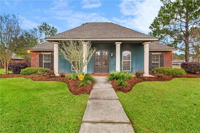 47133 Rosehill Lane, Tickfaw, LA 70466 (MLS #2181115) :: Turner Real Estate Group