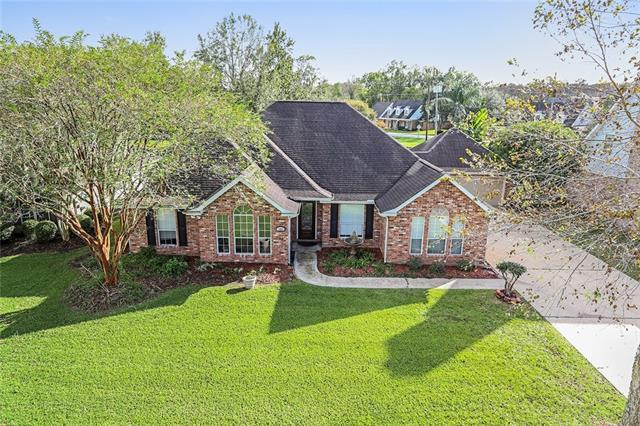 151 Cottage Drive, Luling, LA 70070 (MLS #2181126) :: Parkway Realty