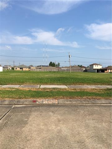 3804 Despaux Drive, Chalmette, LA 70043 (MLS #2181129) :: Turner Real Estate Group