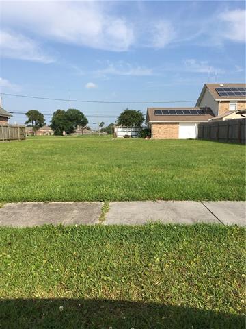3516 Despaux Drive, Chalmette, LA 70043 (MLS #2181130) :: Turner Real Estate Group