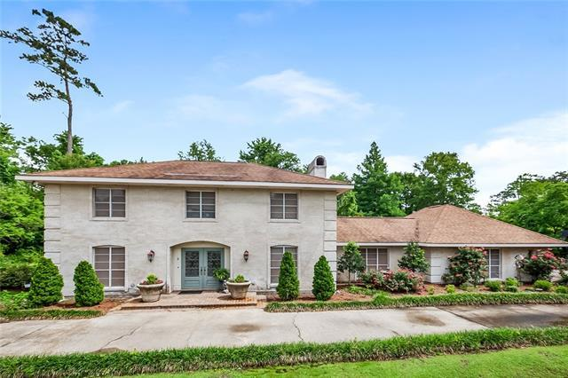 21 Pinecrest Drive, Covington, LA 70433 (MLS #2181135) :: ZMD Realty