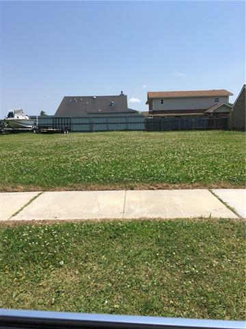 4429 Colony Drive, Meraux, LA 70075 (MLS #2181143) :: Turner Real Estate Group