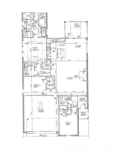 293 Nicklaus Drive, Slidell, LA 70458 (MLS #2181149) :: ZMD Realty