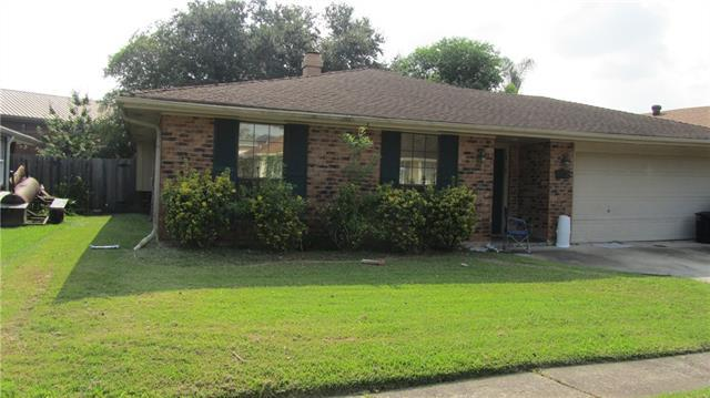 4132 Cognac Drive, Kenner, LA 70065 (MLS #2181164) :: Turner Real Estate Group