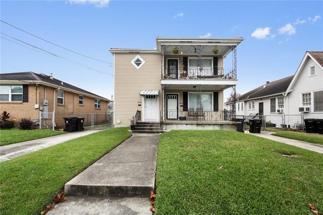 4616-18 Marigny Street, New Orleans, LA 70122 (MLS #2181171) :: Watermark Realty LLC