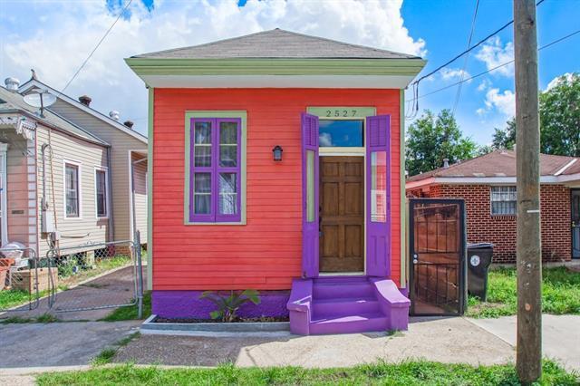 2527 St. Ann Street, New Orleans, LA 70119 (MLS #2181174) :: ZMD Realty