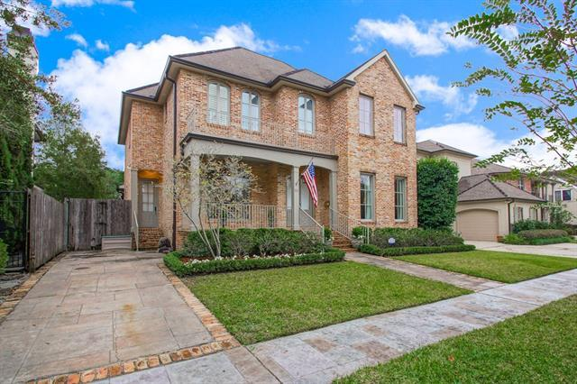 315 W Livingston Place, Metairie, LA 70005 (MLS #2181178) :: Turner Real Estate Group