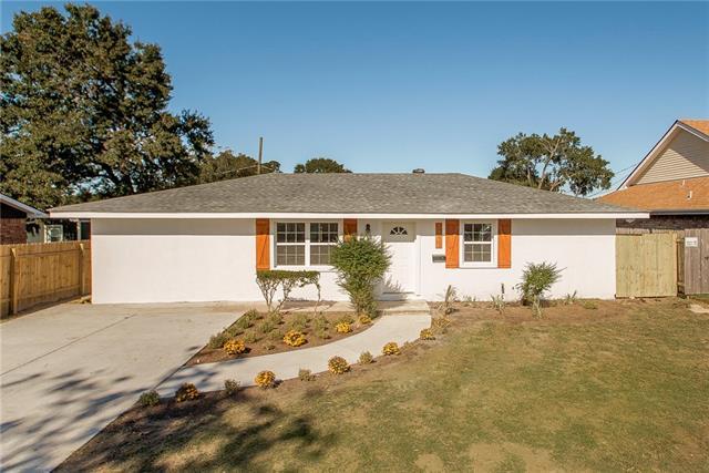 8737 26 Street, Metairie, LA 70003 (MLS #2181200) :: Crescent City Living LLC