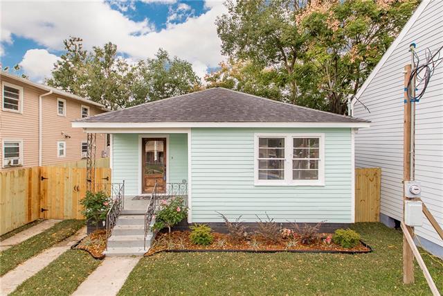 930 Forstall Street, New Orleans, LA 70117 (MLS #2181212) :: Crescent City Living LLC