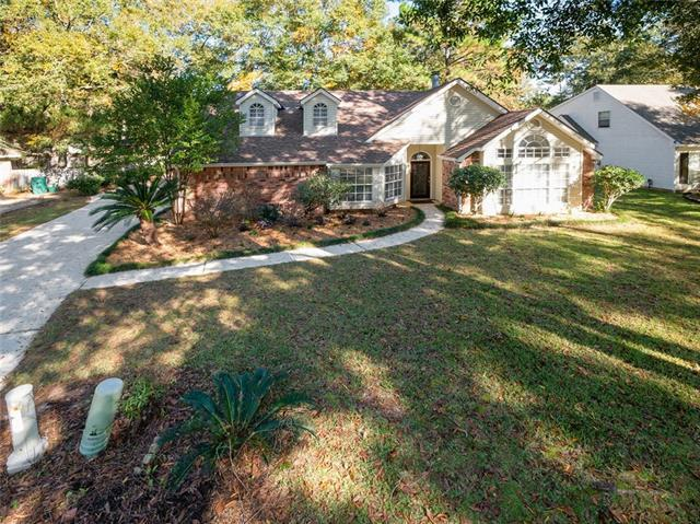 3025 Canaan Place, Mandeville, LA 70448 (MLS #2181222) :: Turner Real Estate Group