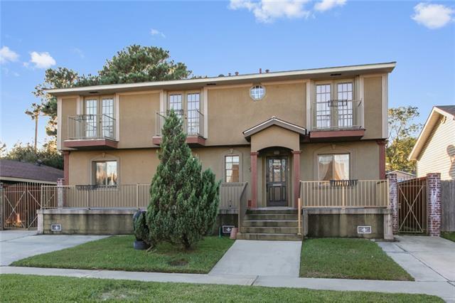 3503 Ole Miss Drive, Kenner, LA 70065 (MLS #2181236) :: Crescent City Living LLC