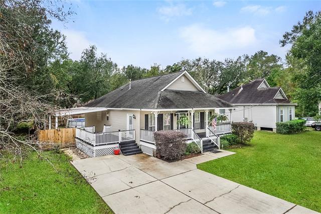 22024 White Street, Abita Springs, LA 70420 (MLS #2181254) :: Turner Real Estate Group