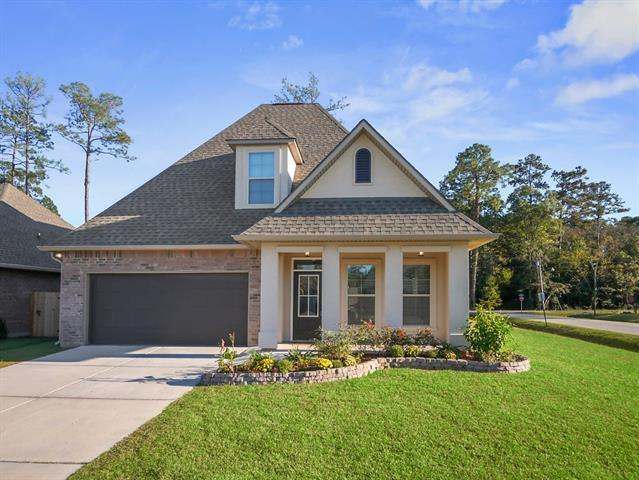 2213 Darlene Drive, Covington, LA 70435 (MLS #2181256) :: Turner Real Estate Group