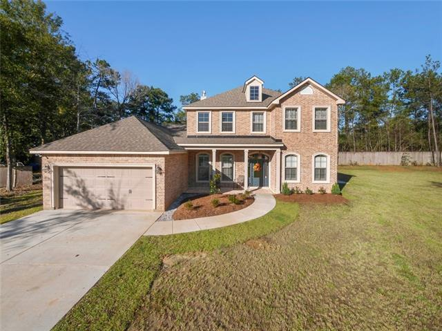 1222 Needle Point Ln Lane, Covington, LA 70433 (MLS #2181299) :: Turner Real Estate Group