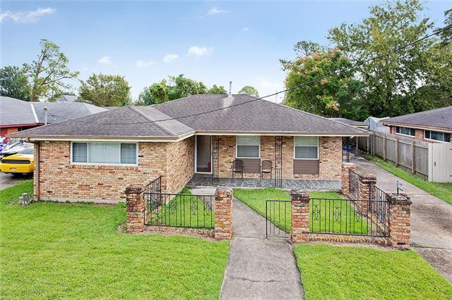 4859 Camelot Drive, New Orleans, LA 70127 (MLS #2181317) :: Parkway Realty