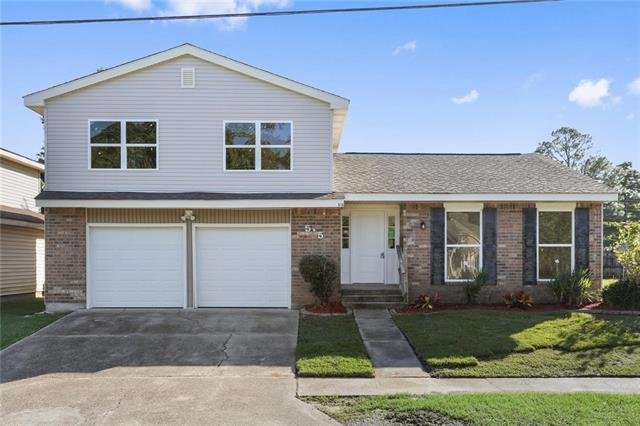 515 Wright Avenue, Terrytown, LA 70056 (MLS #2181330) :: Crescent City Living LLC