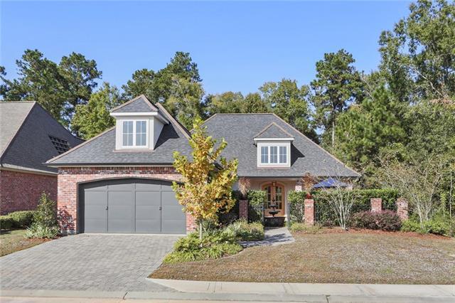 452 N Corniche Du Lac, Covington, LA 70433 (MLS #2181335) :: Turner Real Estate Group