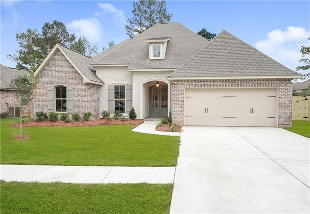 102 Wood Thrush Drive, Madisonville, LA 70447 (MLS #2181337) :: Turner Real Estate Group