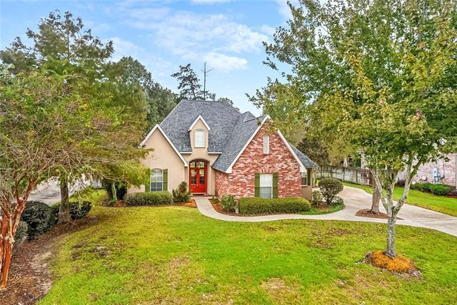 387 Red Maple Drive, Mandeville, LA 70448 (MLS #2181392) :: Turner Real Estate Group