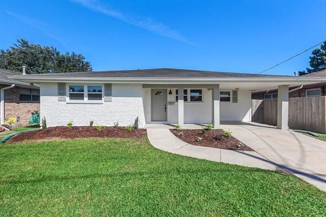 1812 Carnation Avenue, Metairie, LA 70001 (MLS #2181398) :: Crescent City Living LLC
