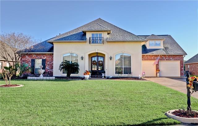 230 E Augusta Lane, Slidell, LA 70458 (MLS #2181410) :: Turner Real Estate Group